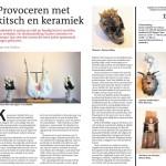 Dagblad van het Noorden 20-3-2015